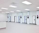 cleanroom panels