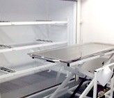mortuary coldroom