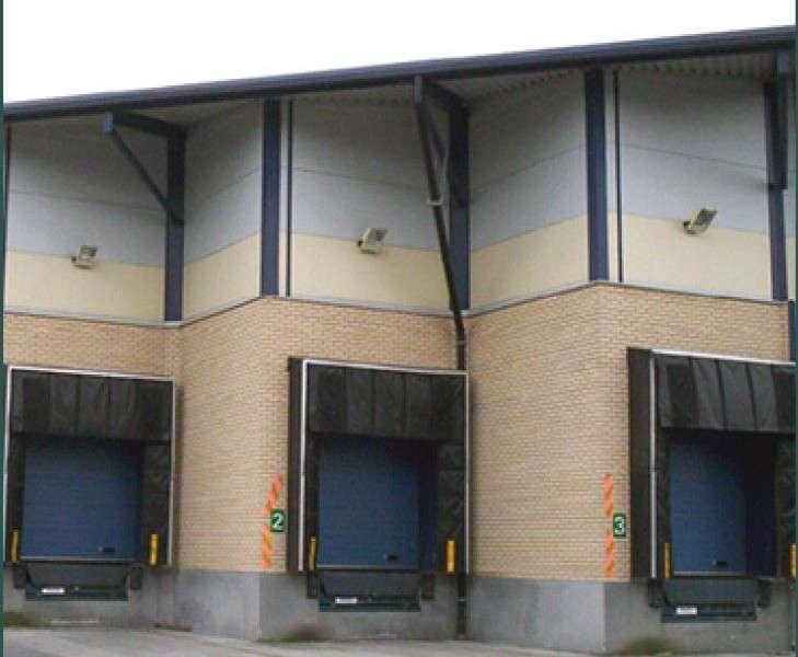 temperature controlled rooms