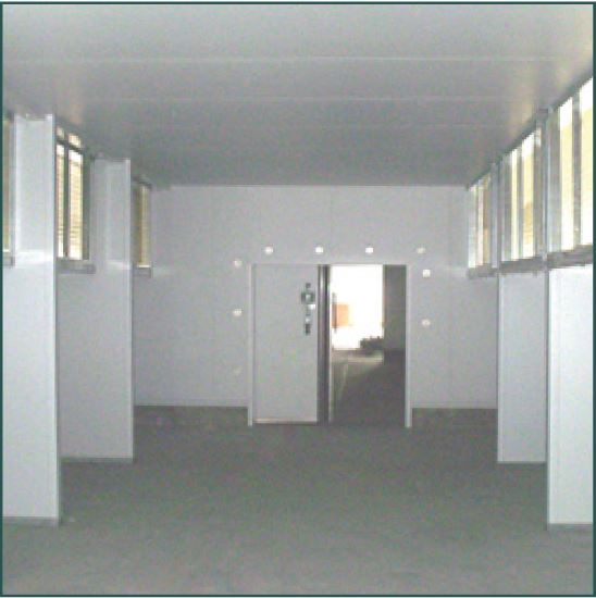firewall partitioning systems