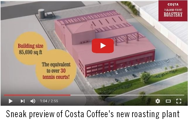 Costa video screenshot