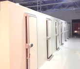 Bio storage chambers science project