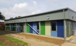 Food Manufacturing Training Centre, Peterborough