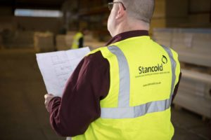 Site surveys for Stancold projects