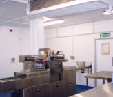 Food safe meat and butchery facility fit-out