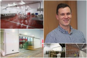 Welcoming food & drink specialist, Sam Taylor, to Stancold
