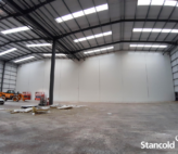 Fire Rated Partitioning Swindon