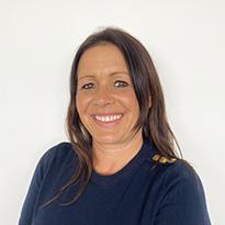 Jane Hendy, Project Development Manager