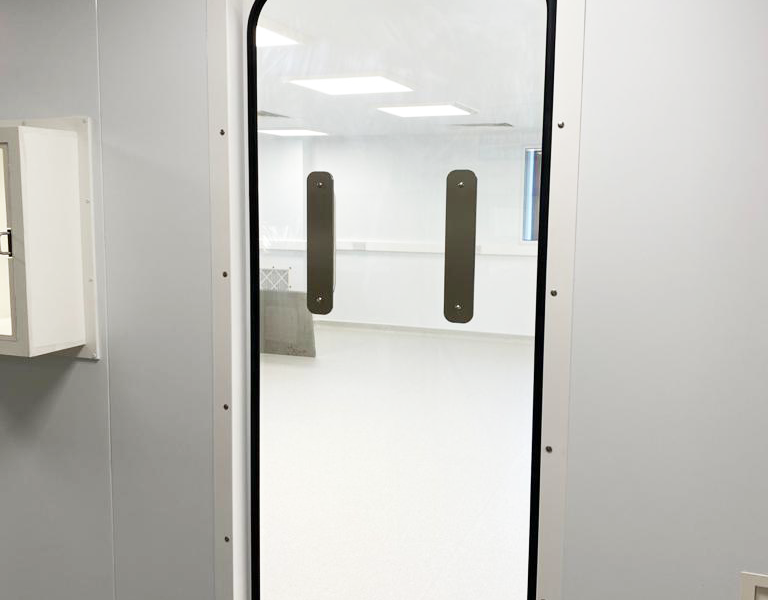 Cleanroom Vision Panel