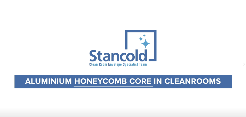 Aluminium Honeycomb Core